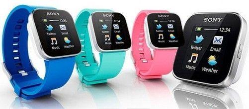 Aplicaciones imprescindibles en los relojes inteligentes