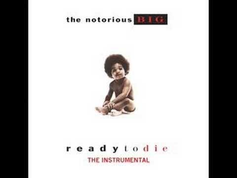 The Notorious B I G  - Machine Gun Funk (LOOP Instrumental