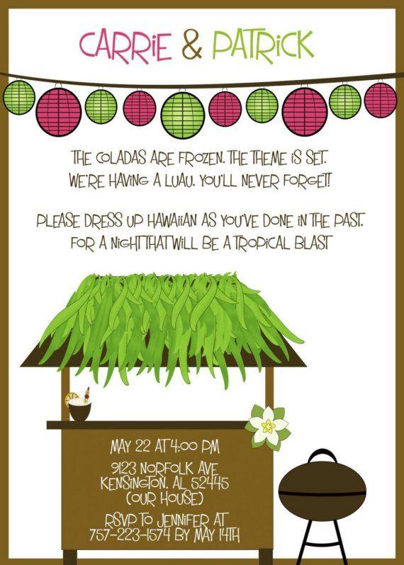 Invite Poem Moms 50th Birthday