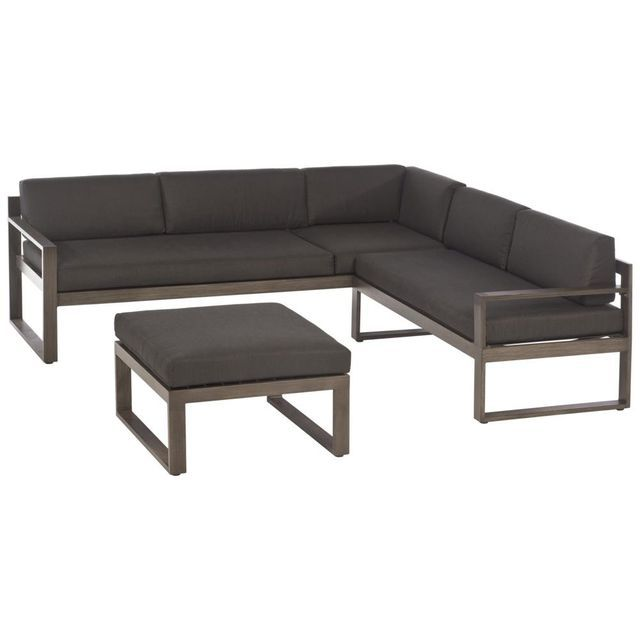 Zestaw Mebli Ogrodowych Nicea Naterial Furniture Sofas And Chairs Sectional Couch