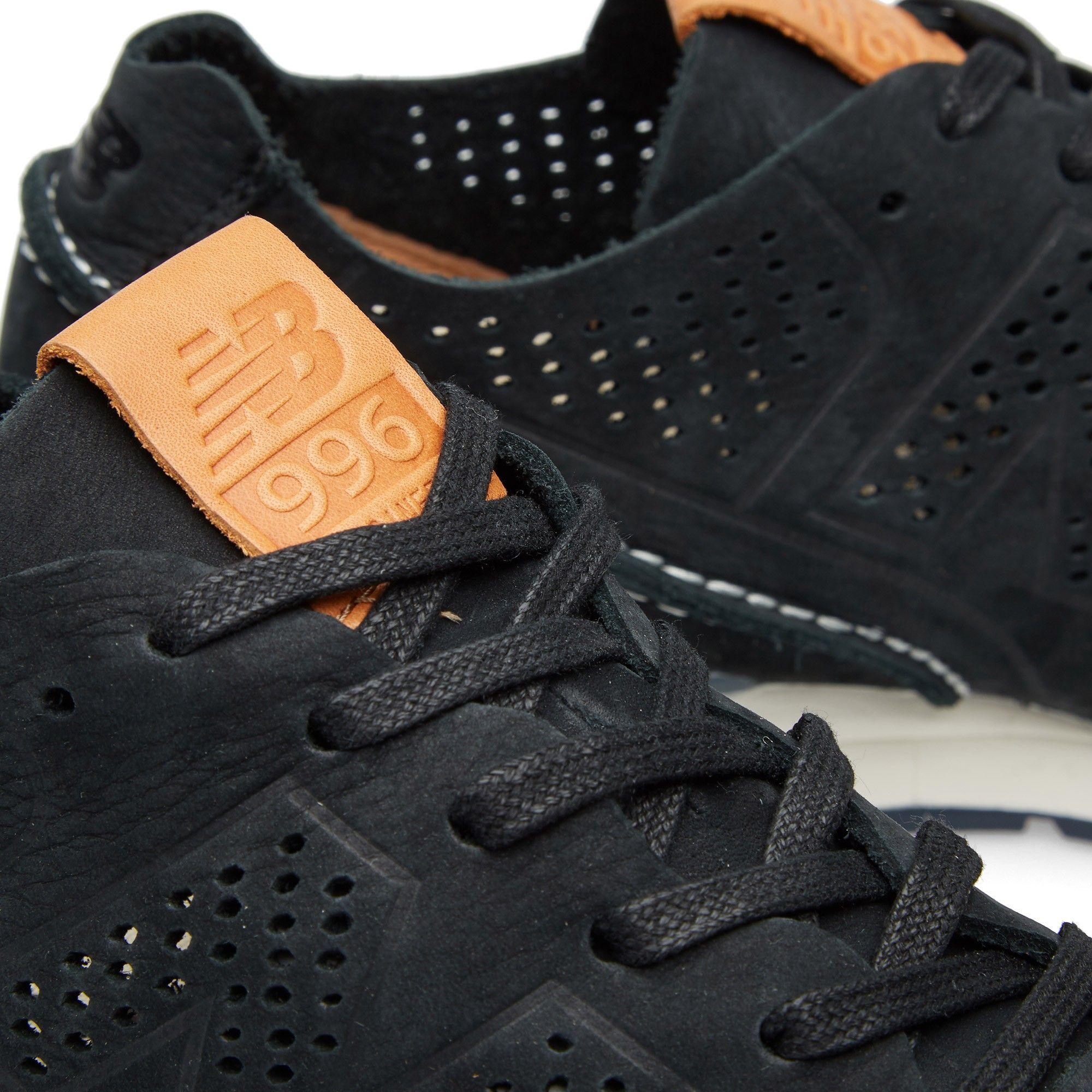 new balance 996 re engineered black