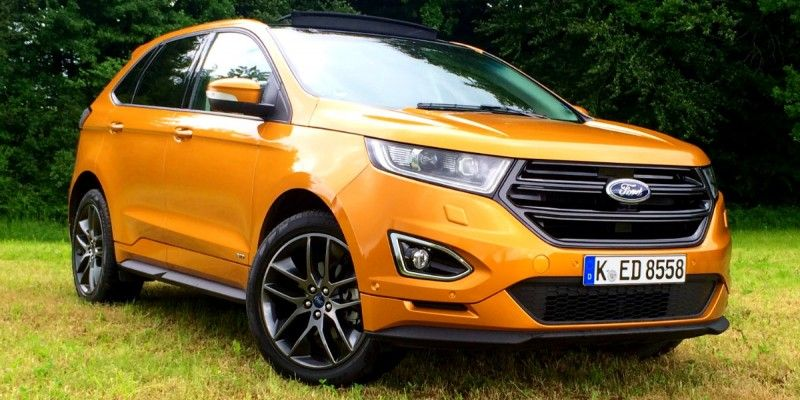 Blog Homme, Mode et Loisirs Ford edge, Suv, Ford