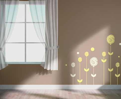 Royale Play Wall Fashion Wall Painting Designs From Asian Paints