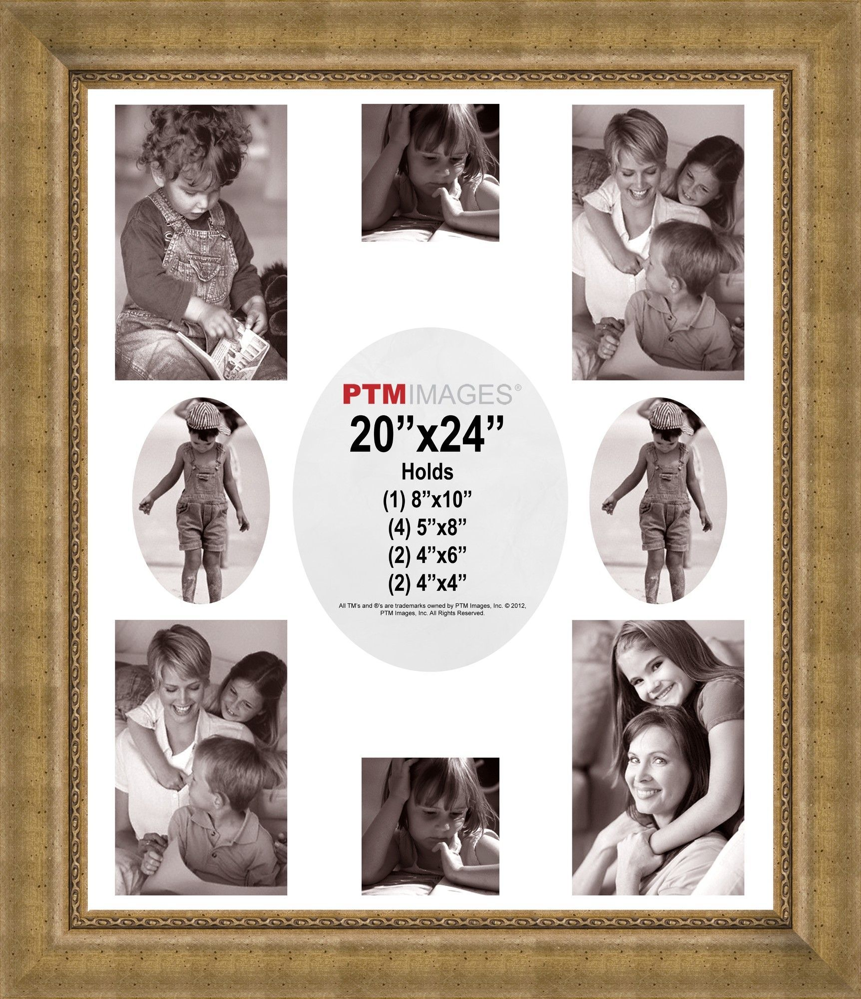 Photo Collage Picture Frame | Products | Pinterest | Collage picture ...