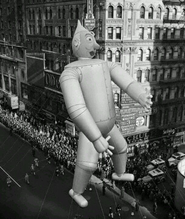 17+ When did the macys day parade start ideas