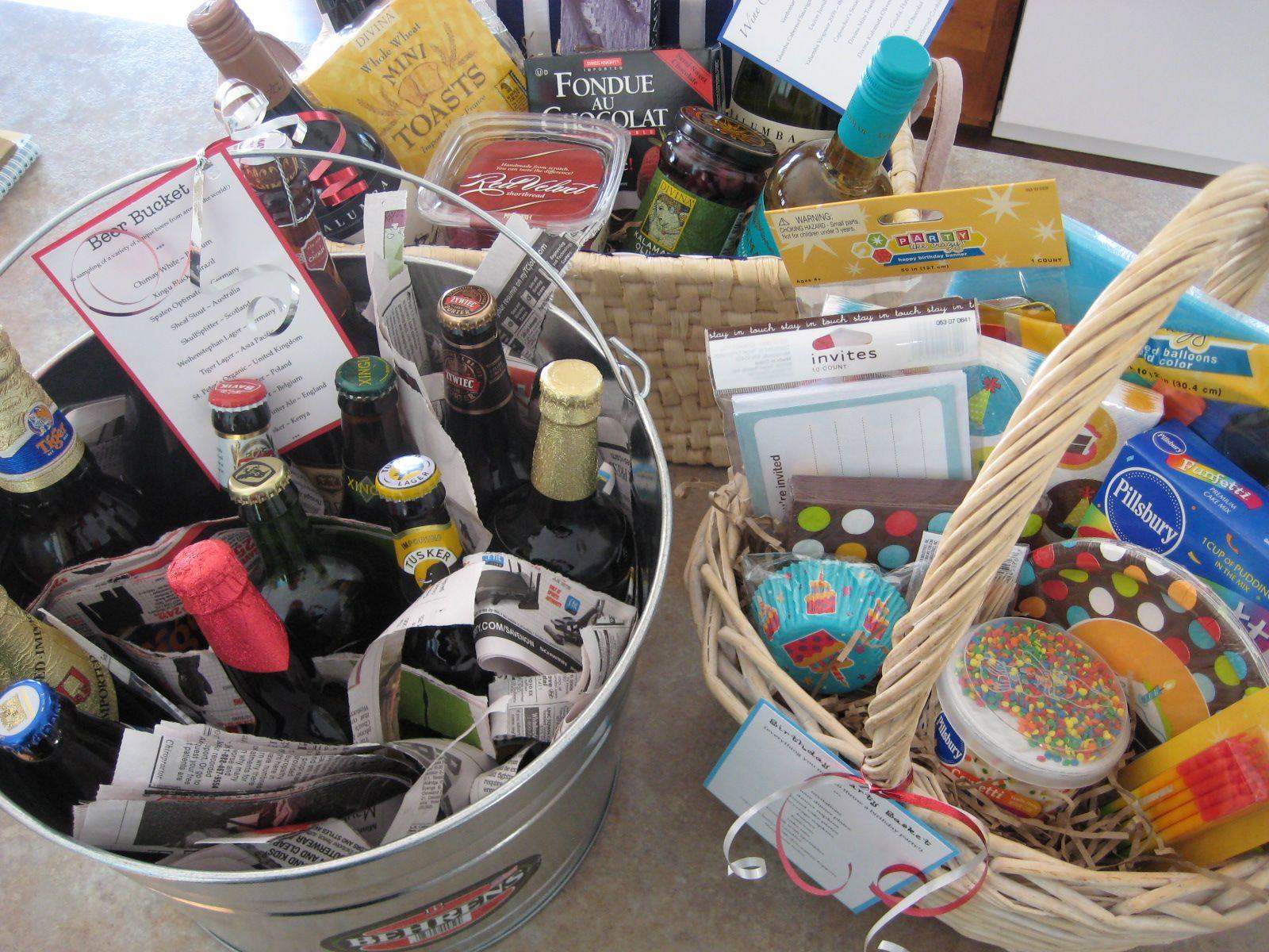 auction baskets - Google Search   Baskets   Pinterest