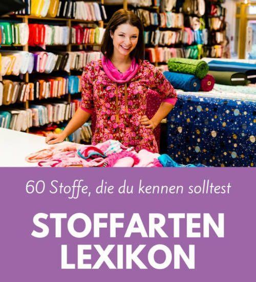 Photo of Stoffarten-Lexikon: Eine Übersicht aller Stoffe zum Nähen