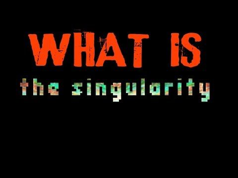 What is the singularity chuck missler tom horn and rachel what is the singularity chuck missler tom horn and rachel haywire youtube malvernweather Image collections