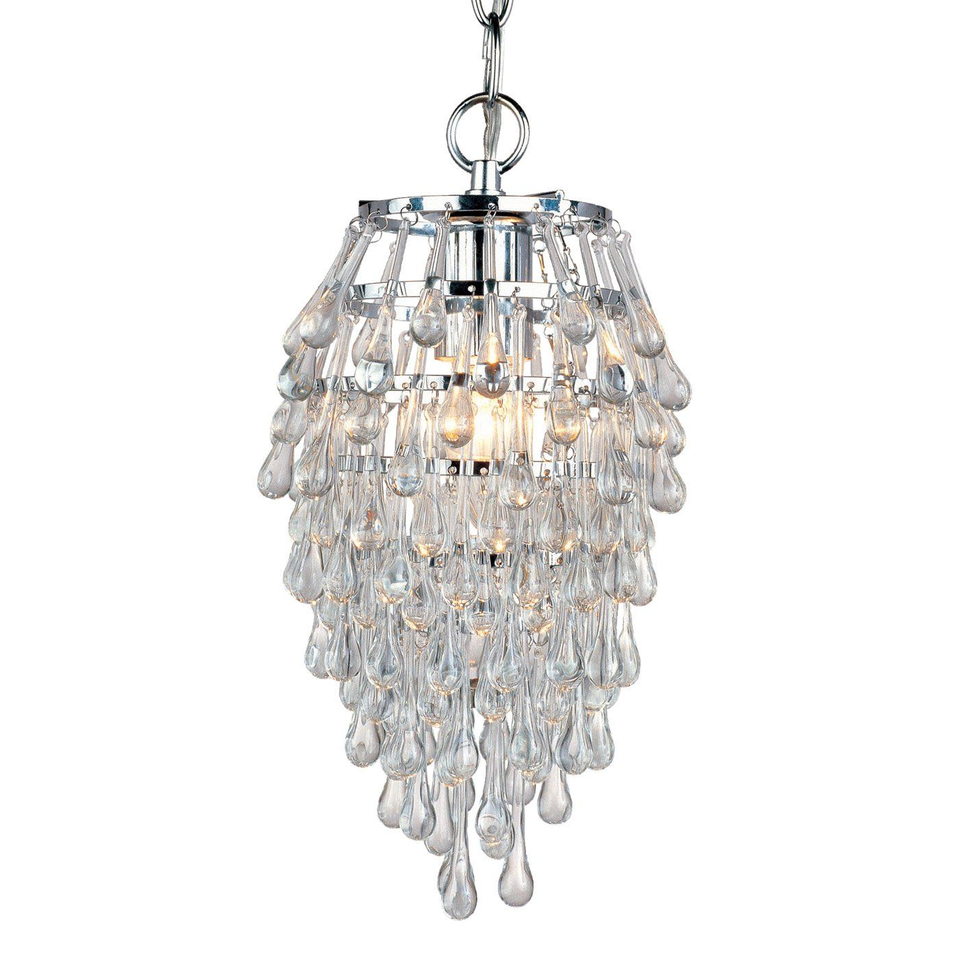 Crystal Chandeliers Mini Crystal Teardrop Chandelier Lighting Sale - Teardrop chandelier crystals