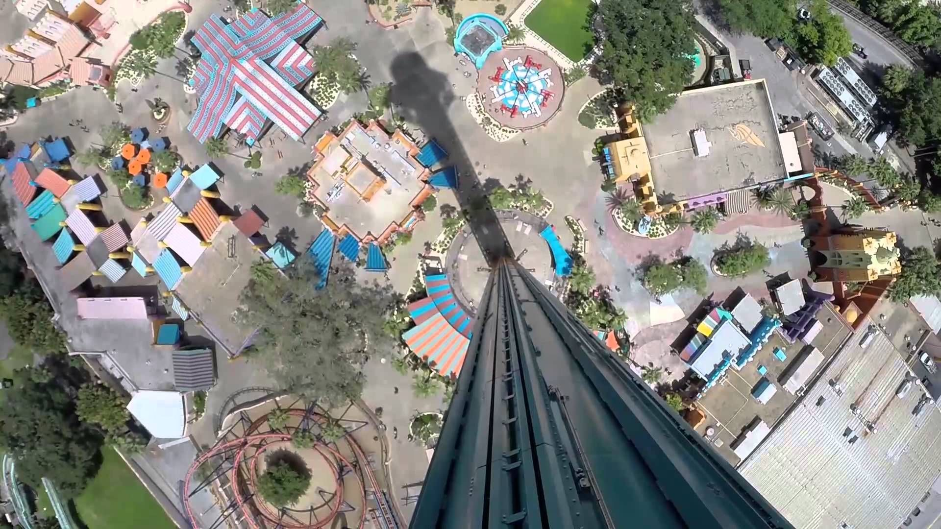 Falcon S Fury 4 Camera Point Of View Busch Gardens Tampa Fl Busch Gardens Tampa Busch Gardens Busch Gardens Tampa Bay