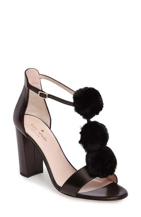 305b19524885 kate spade new york india pompom sandal (Women)