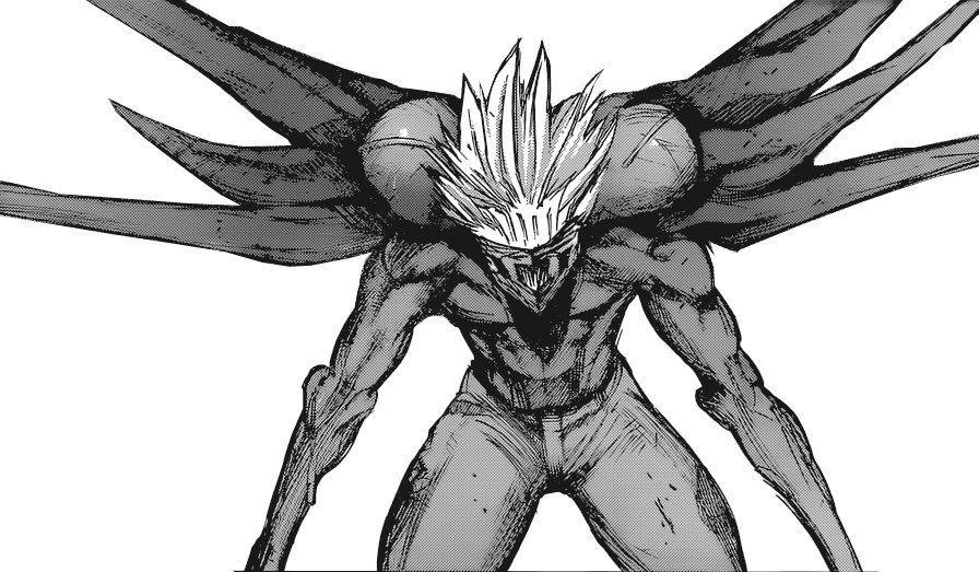 Tokyo Ghoul: re, manga, Takizawa Seidou