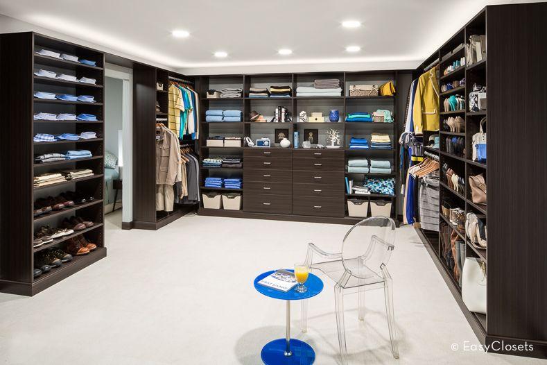 EasyClosets.com - Showroom