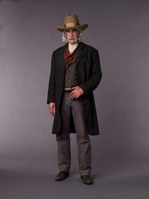 f83d4cbf19b Sam Elliott, male actor, hat, long hair style, beard, miss him ...