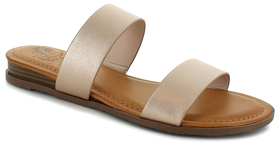 eb23fcafd6efc5 Be  vacayready when you slide into  Jellypop sandals. JellypopShoes   FlatSandals
