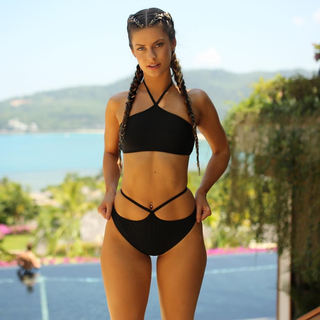 Hannah Stocking On Instagram Thailand Wearing