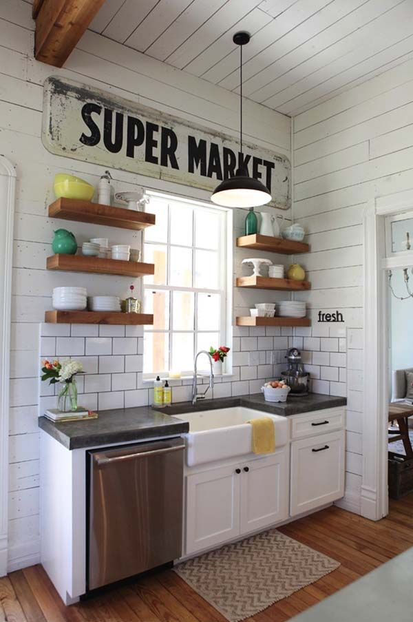 innovative space saving solutions for your kitchen kitchen idea rh in pinterest com