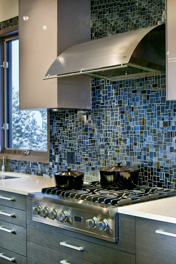 - 2017 Kitchen Remodeling Trends To Look Out For … Remodeling