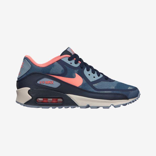 be332564791 Nike Air Max 90 Premium Tape Women s Shoe
