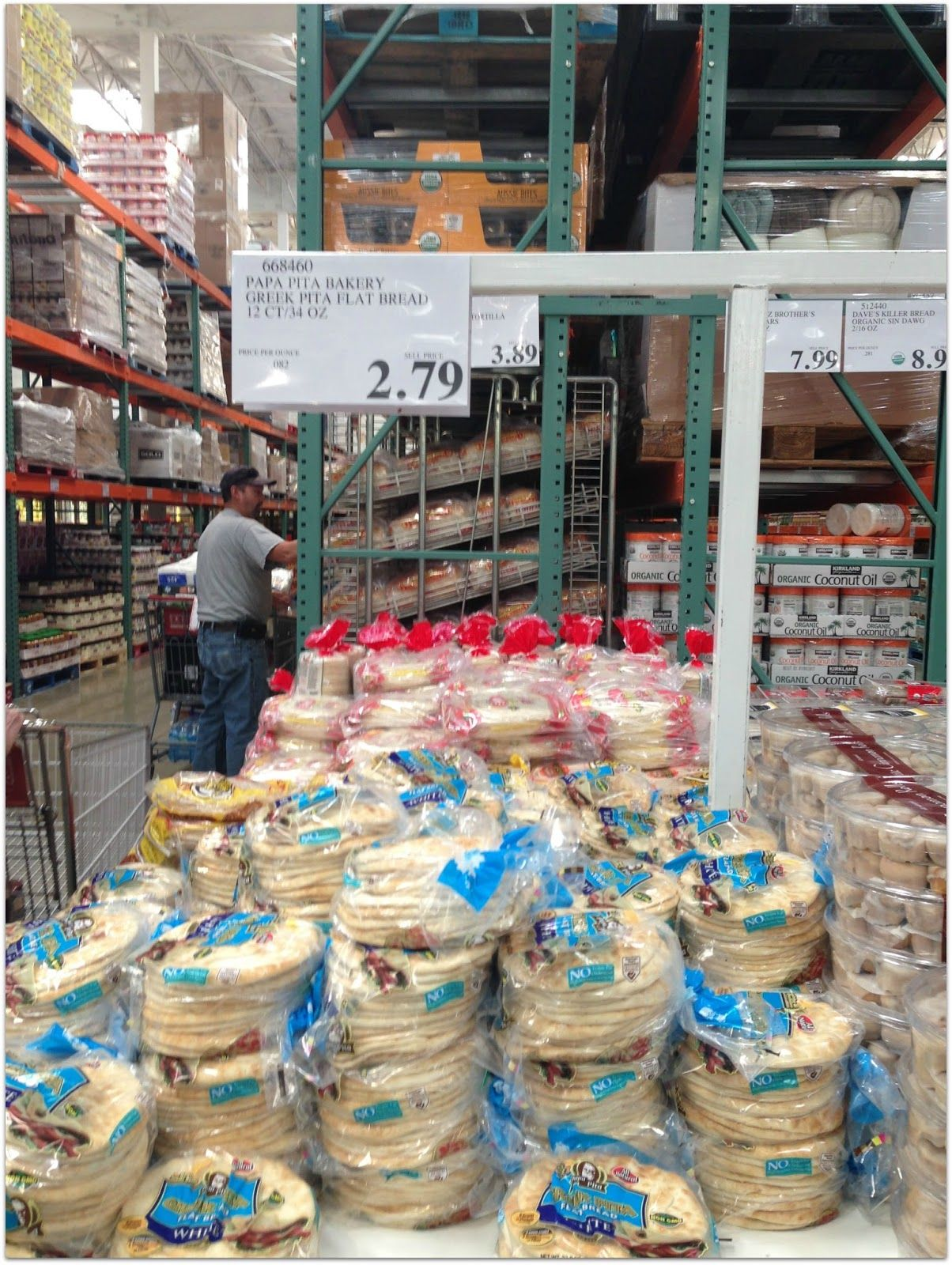 10 Things You Should Be Buying At Costco With Images Costco