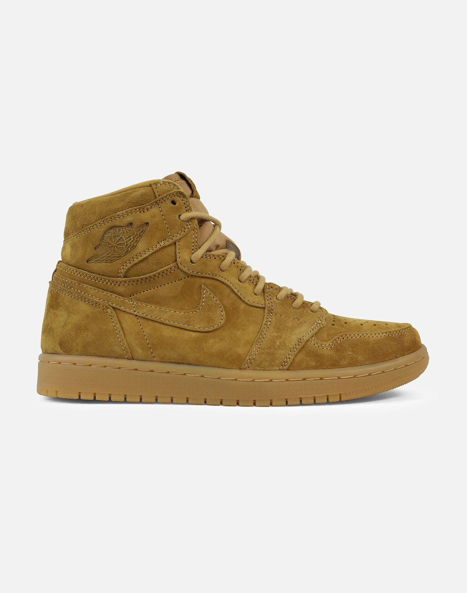 save off afedb 6d123 Jordan Air Jordan Retro 1 High OG   VILLA