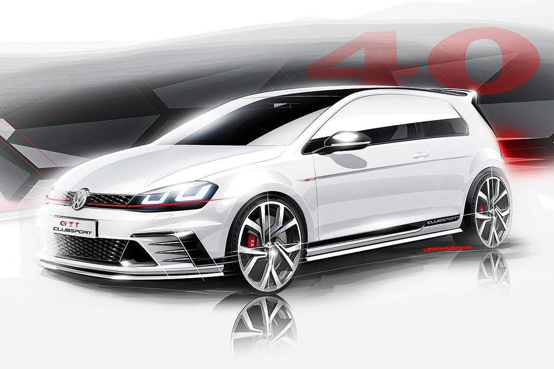 2019 Volkswagen Gti Volkswagen Golf Volkswagen Volkswagen Polo