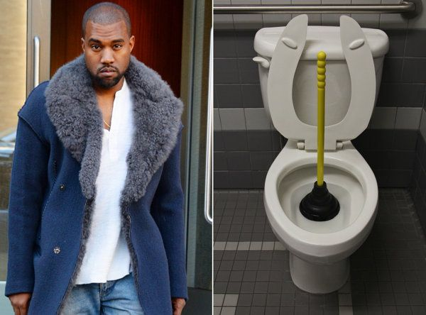 """Watch your step Kanye West; Zappos won't take your comments sitting down. After the """"Bound 2"""" singer threw shade at Zappos CEO Tony Hseih for selling """"s--t products"""" in a podcast on Monday, the online retailer slung some mud right back at the rapper and created a """"s--t"""" product page on Zappos.com in honor of [...]"""