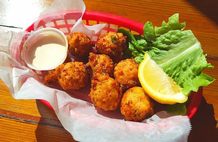 Ten Best Seafood Restaurants In Broward County Southport Raw Bar 1536 Cordova Road Fort Lauderdale Call 954 525 2526 Or Visit Southportrawbar