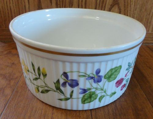 ROYAL WORCESTER Oval CASSEROLE Oven To Table Ware Serving Dish