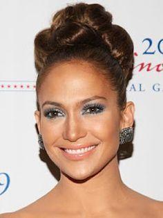 Amazing 1000 Images About Hair On Pinterest Jennifer Lopez Naomi Watts Short Hairstyles Gunalazisus