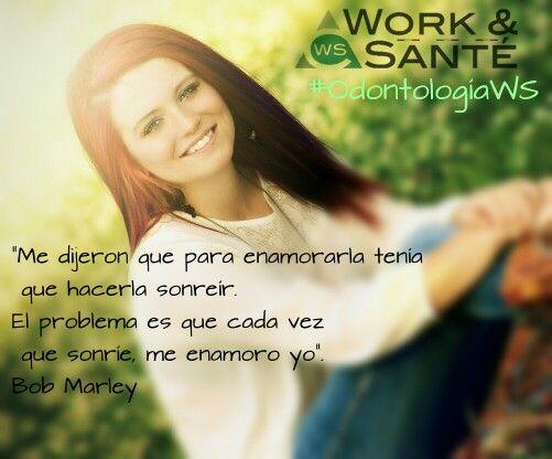 Sonríe!!!  Agenda tu cita al 33 1380 7733 #BuenDia #Miercoles #odontologia #WorkSante #DientesSanos #Sonrisas  #Visitaatudentista #odonto