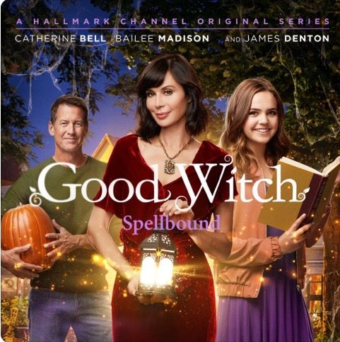 Good Witch Spellbound The Good Witch Lifetime Movies Halloween Movies