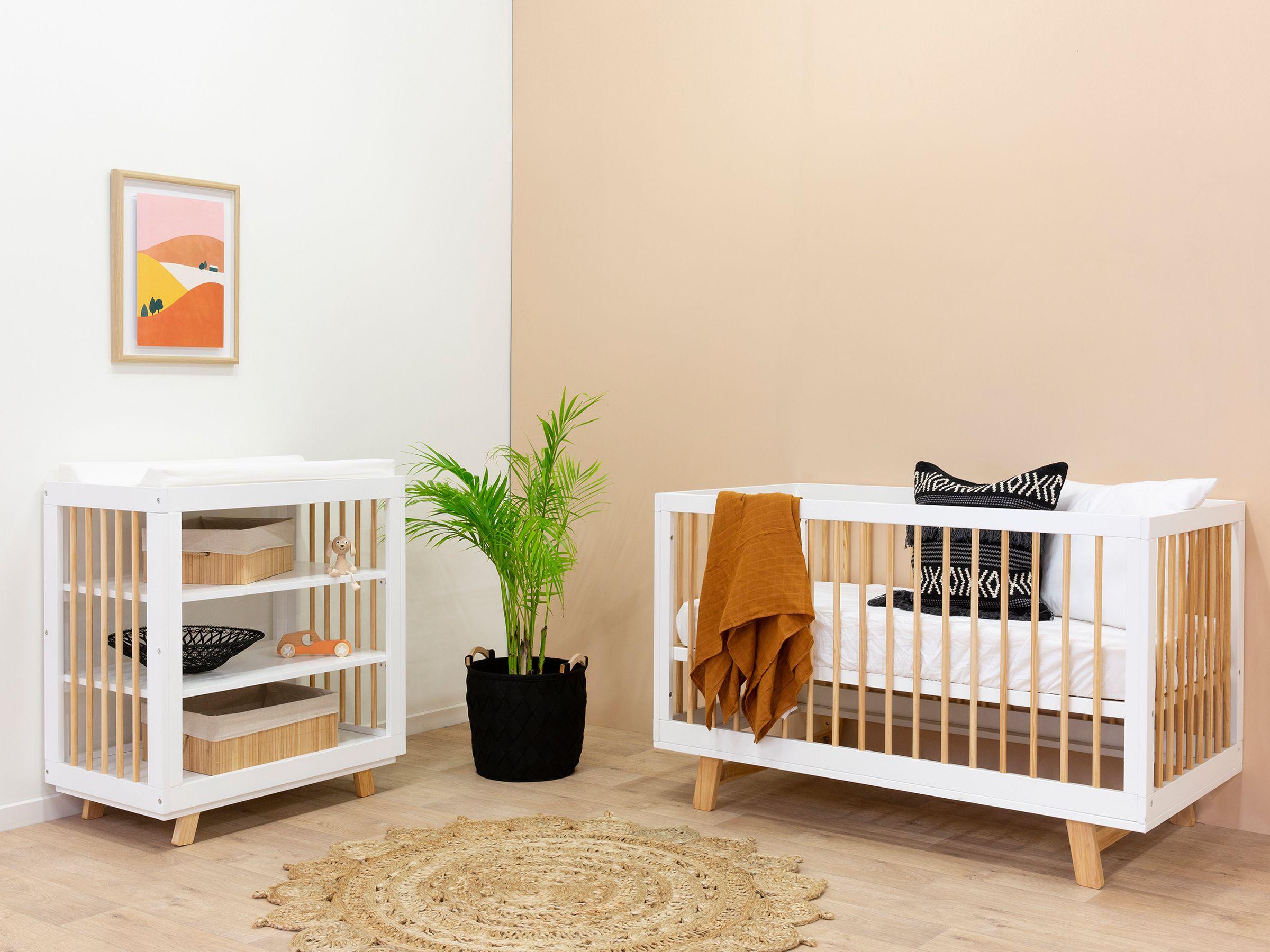Mocka Aspen Nursery   Furniture packages, Affordable nursery