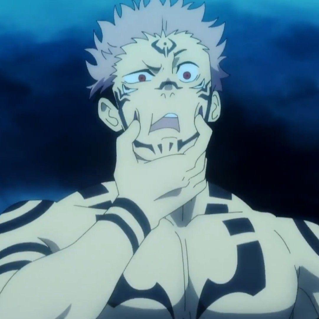 Jujutsu Kaisen Is The Type Of Vol 1 Anime Jujutsu Anime Guys