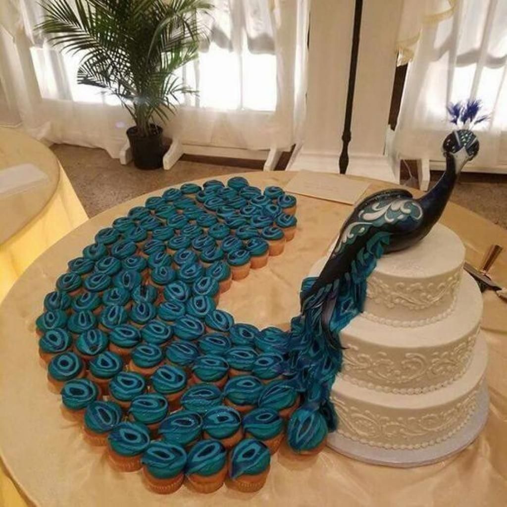 Les 12 Gâteaux Cupcakes les plus impressionnants du Net! Et ils sont faciles à reproduire!