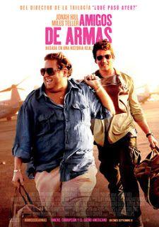 Amigos de armas (2016) Online Español Latino - Peliculas Flv