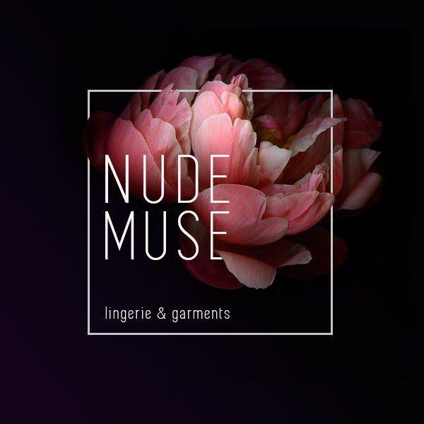 logo NUDE MUSE