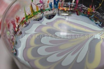 Awesome Water-Marbling Tips!