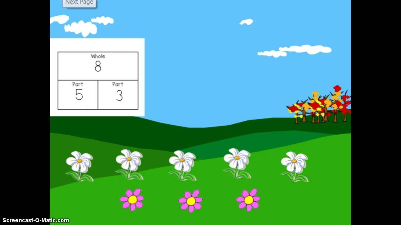Introduction to Part Part Whole | Math | Pinterest | Maths, Math ...