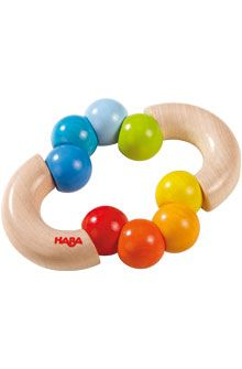 - Clutching Toy Color Duo- Haba