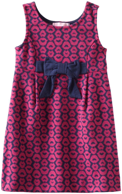 Moda para Niños y Niñas: Los Lindos Vestidos Infantiles de Lilly ...