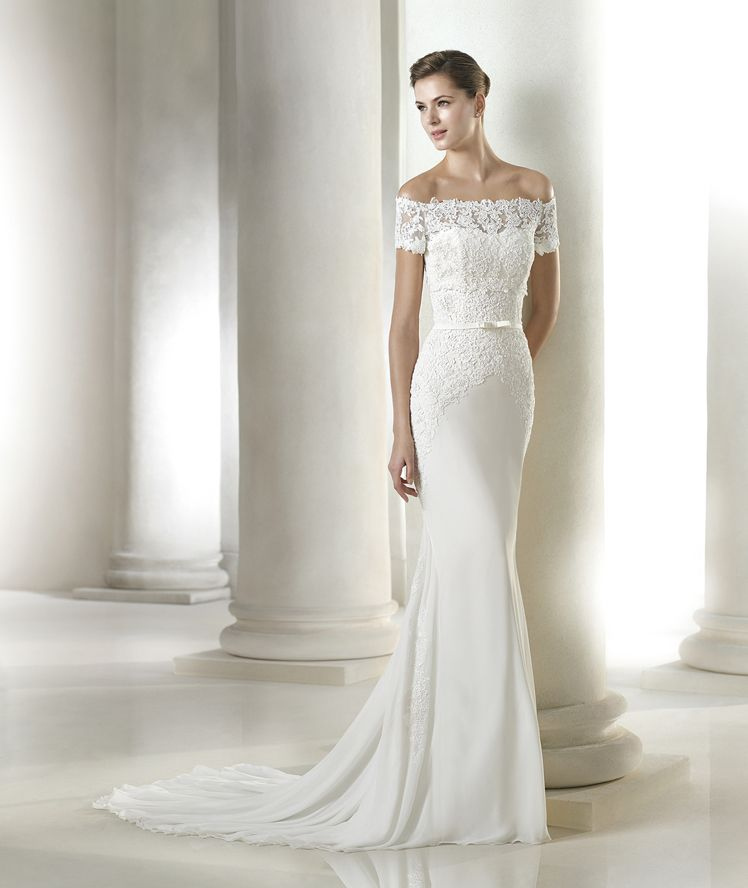 Modern Bridal Gowns Ottawa Image - Ball Gown Wedding Dresses ...