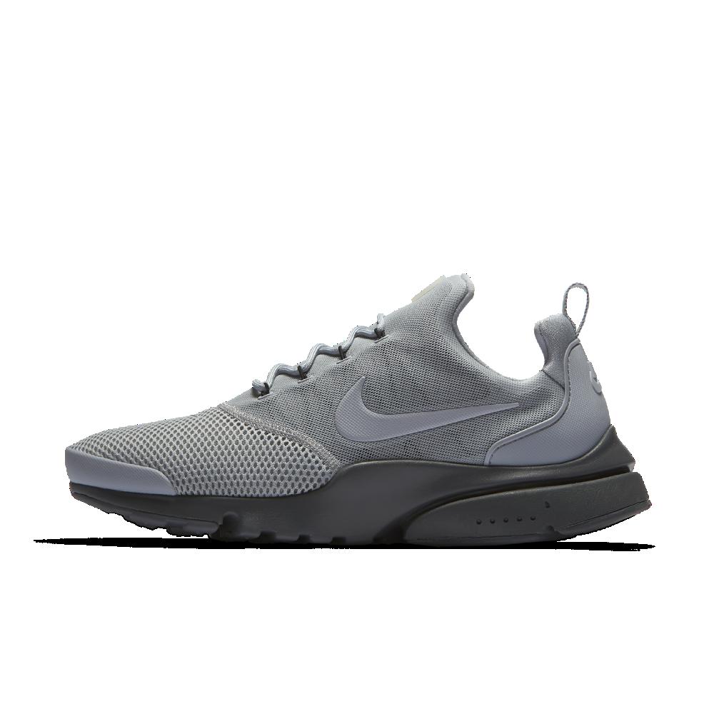 4eb8bc26a10c0e Nike Presto Fly Men s Shoe Size 11.5 (Grey)