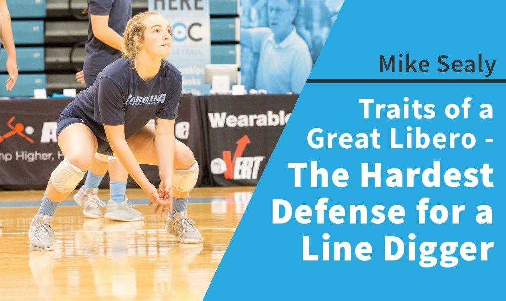 Keys To Playing Great Individual Defense Coaching Volleyball Volleyball Volleyball Practice