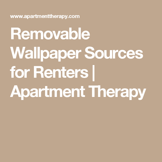 Banish Bare Walls, Even in a Rental: 10 Sources for Removable ...