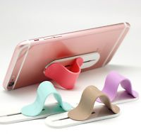 Finger Grip Ring Stand Holder Mount Bracket For Smartphone Cell Phone Universal