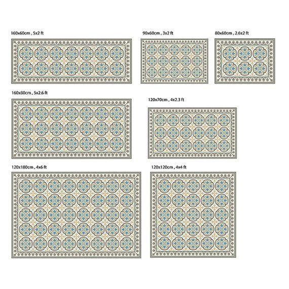 Kostenloser Versand Fliesen Muster Dekorative PVC-Vinyl von - klick fliesen küche