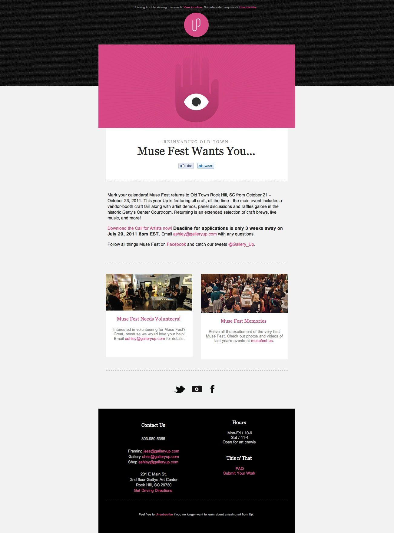 mailing design social design house design web graphics and