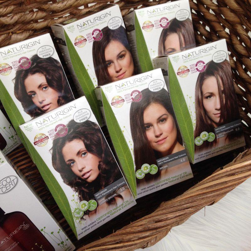 Naturigin-Hair-Color-Review   Hair   Pinterest   Hair coloring, Safe ...