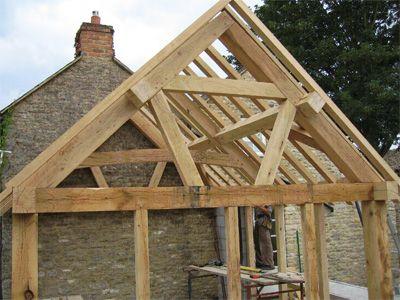 http://www.timberstructures.net/nl/eiken-vakwerk.html | timber frame ...